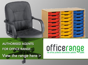Office furniture Donegal