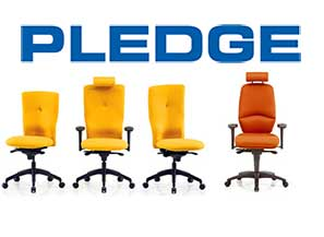 Pledge-Chairs